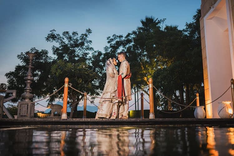 wedding photographer in udaipur