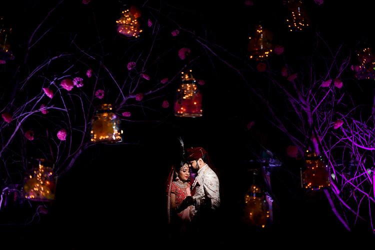 wedding in vrindavan
