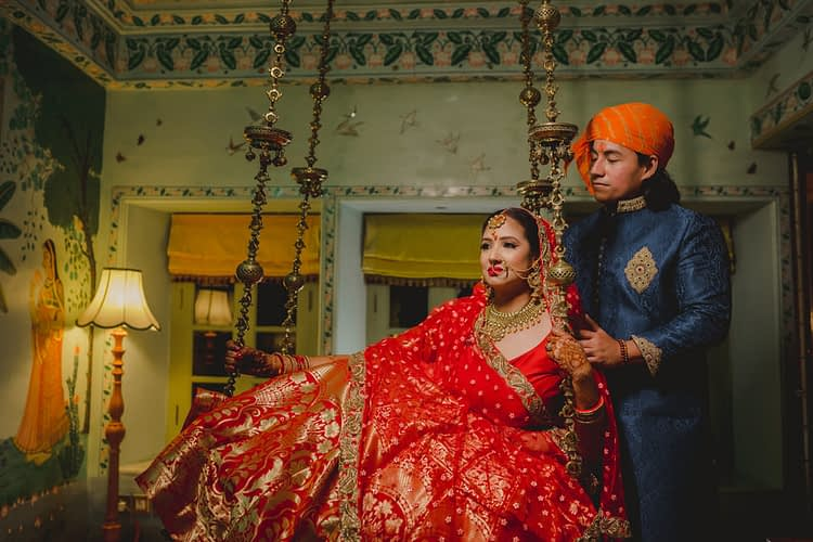 best wedding photographer udaipur