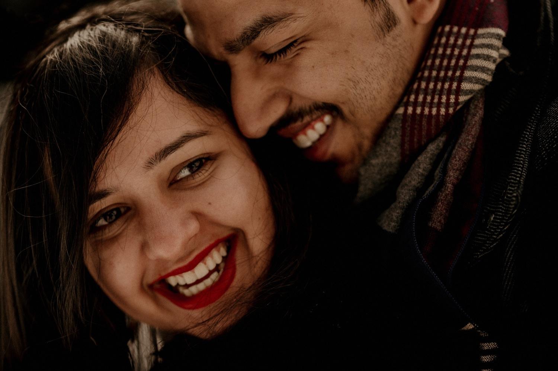 Aayush X Sherean Manali Pre-wedding